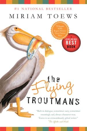 Flyingtroutmans