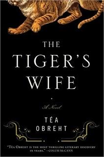 Tigerswife