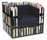 Johnsonbookchair