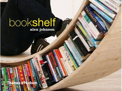 Bookshelfalexjohnson