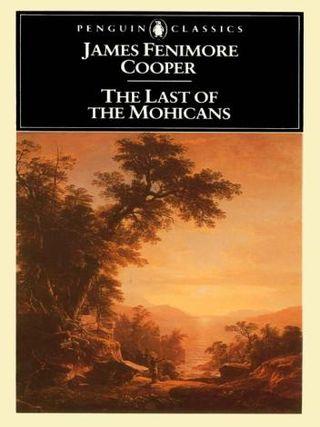 Mohicanscooper