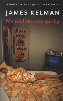 Moquirky