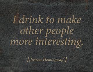 Hemingwaydrink